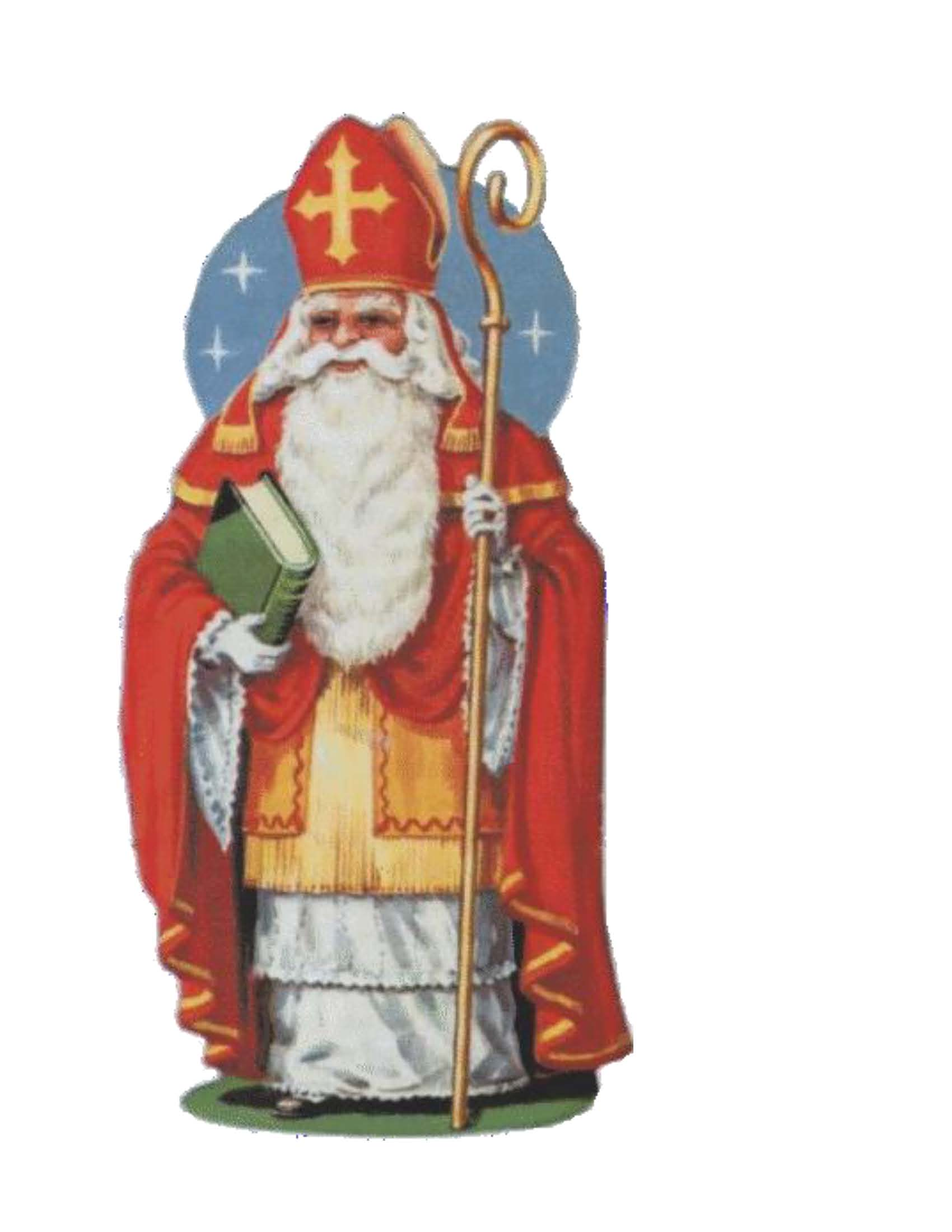 St Nicholas Day >> St. Mary Byzantine Catholic Church - St. Nicholas Day Dinner Dance